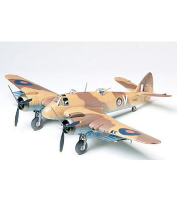 1:48 Британски бомбардировач Bristol Beaufighter VI - 1 фигура