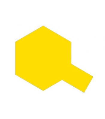XF-3 Flat Yellow - Acrylic Paint (Flat) 10ml
