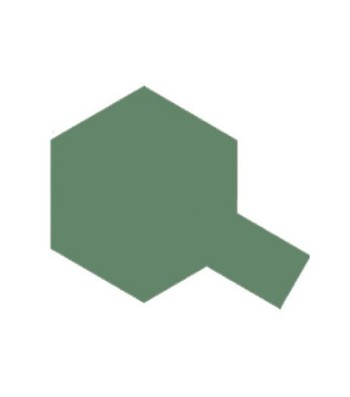 XF-5 Flat Green - Acrylic Paint (Flat)