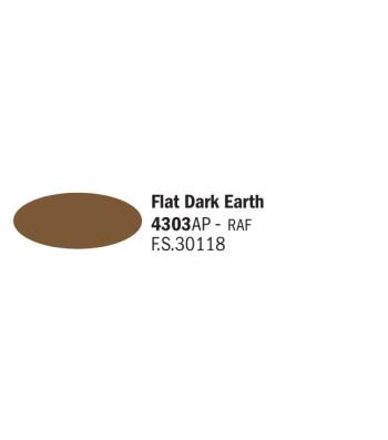 Flat Dark Earth - Акрилна боя за моделизъм (20 ml)
