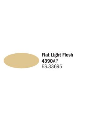 Flat Light Flesh - Акрилна боя за моделизъм (20 ml)