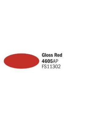 Gloss  Red - Акрилна боя за моделизъм (20 ml)