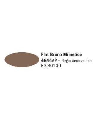 Flat Bruno Mimetico - Акрилна боя за моделизъм (20 ml)