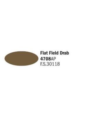 Flat Field Drab - Акрилна боя за моделизъм (20 ml)