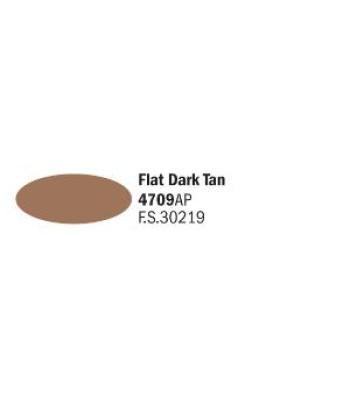 Flat Dark Tan - Акрилна боя за моделизъм (20 ml)