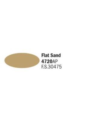 Flat Sand - Акрилна боя за моделизъм (20 ml)