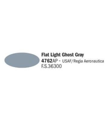 Flat Light Ghost Gray - Акрилна боя за моделизъм (20 ml)