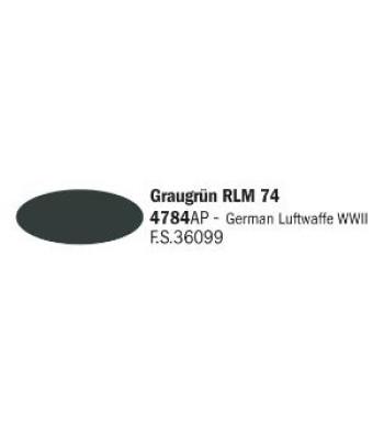 Graugrun RLM 74 - Акрилна боя за моделизъм (20 ml)