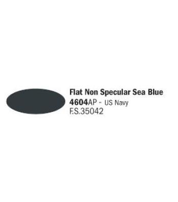 Flat Non Specular Sea Blue - Акрилна боя за моделизъм (20 ml)