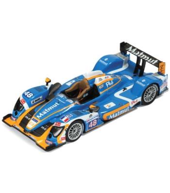 Oreca 03-Nissan #48  LMP2 Le Mans  2011