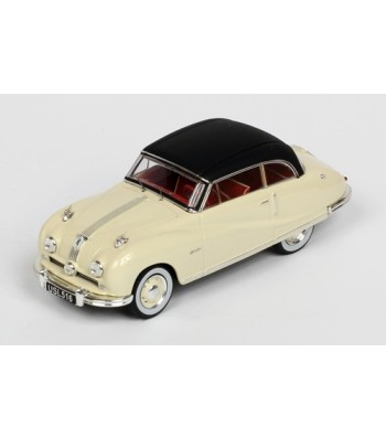 AUSTIN A90 ATLANTIC Hard Top 1950 Beige