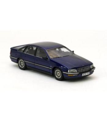 OPEL Senator B 3.0l 24V Blue Metallic 1990 - 1994