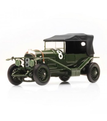 Bentley 3L #8 Winner Le Mans 1924 - Duff/Clement