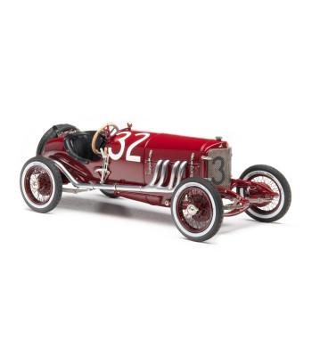Mercedes Targa Florio, 1924 Lautenschlager/Traub #32, with external gasoline line - Limited Edition 600 pcs.