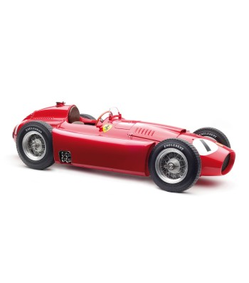 Ferrari D50, 1956 GP England #1 Fangio, Limited Edition 1000 pcs.
