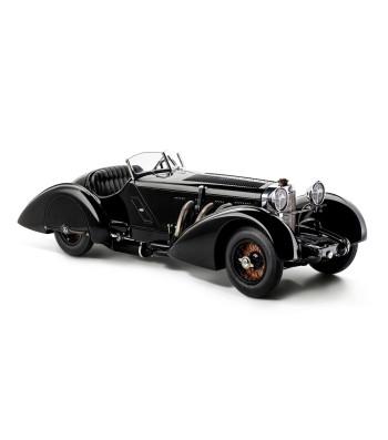 """Mercedes-Benz SSK """"Black Prince"""" Schwarzer Prinz, 1934"""
