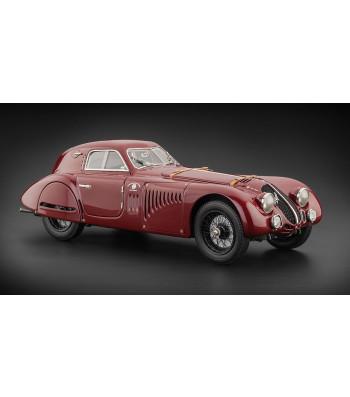 Alfa Romeo 8C 2900B Speciale Touring Coupe, 1938