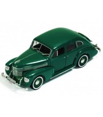 Opel Kapitan 4-Door Sedan 1939 - Green