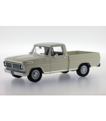 Ford F100 Off White 1979