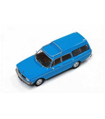 VOLVO 145 Express 1965 Light Blue