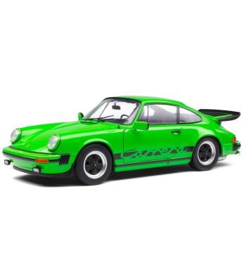 PORSCHE 911 CARRERA 3.2 CARRERA - GREEN - 1984