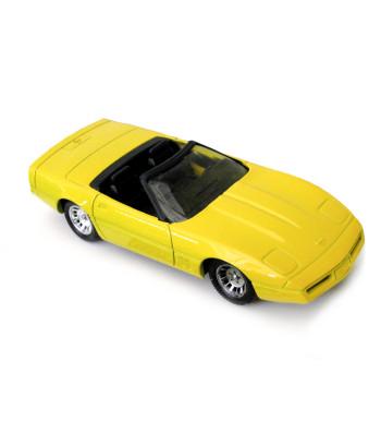 Chevrolet Corvette Cabrio 1986
