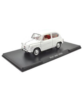 FIAT 600D - 1960