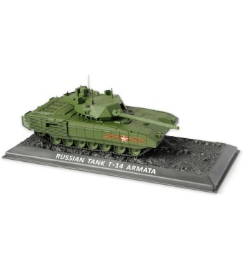 1:72 Руски основен боен танк Т-14 Армата (T-14 ARMATA)