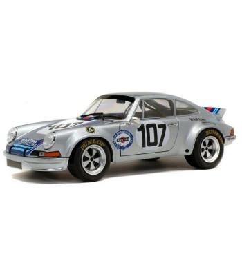 PORSCHE 911 RSR TARGA FLORIO 1973 - 107