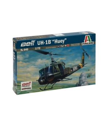 1:72 Американски хеликоптер УХ-1Б Хюи (UH-1B HUEY)