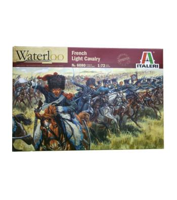 1:72 Наполеонови войни: Френска кавалерия - 17 фигури