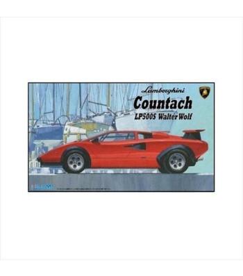 1:24 Lamborghini Countach LP500S