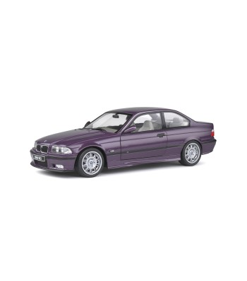 BMW E36 M3 COUPE – TECHNOVIOLET – 1990