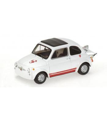 Abarth Fiat 695 SS 1965