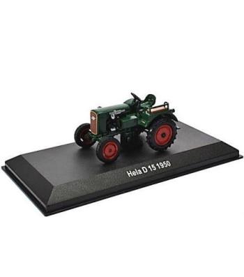 Hela D 15 Tractor 1950