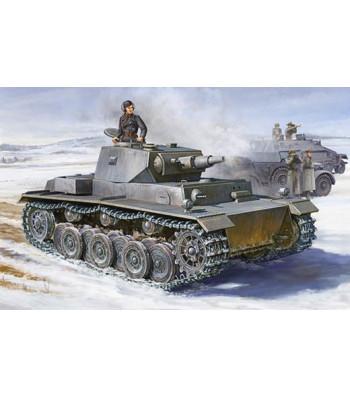 1:35 Германски танк VK 3001(H) Panzerkampfwagen VI (Ausf A)
