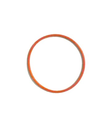 1 Red O-Ring for AS18CK Airbrush Compressor Kit (уплътнение за радиатора)