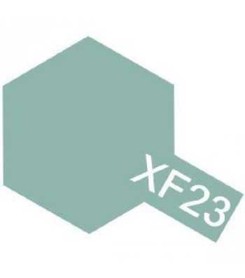 XF-23 Light Blue - Acrylic Paint (Flat) 10 ml