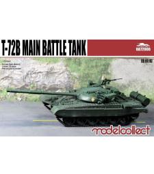 1:72 Основен танк Т-72Б/Б1 (T-72B/B1 Main Battle Tank)