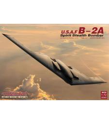 "1:72 Бомбандировач Стелт Б-2 ""Спирит"" (USAF B-2A Spirit Stealth Bomber)"