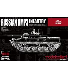 1:72 Бойна машина на пехотата - бмп BMP3