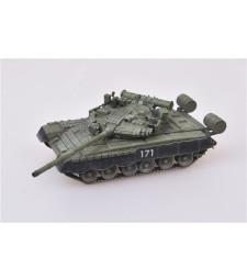 1:72 Руски основен танк Т-80БВ, първата война в Чечня (Russia Army T-80BV Main Battle Tank first Chechnya War)