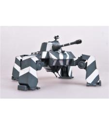 1:72 Германски тежък танк Е74, 1946 (Fist of War German WWII E75 Heavy Panzer, 1946)