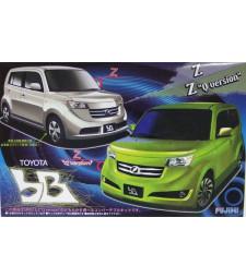 1:24 Автомобил ID-31 Toyota bB