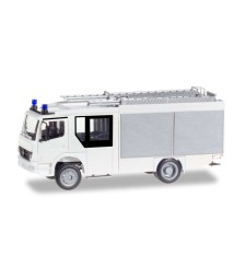 1:87 MINI KIT: MERCEDES-BENZ ATEGO ZIEGLER Z-CAB LF 20, WHITE