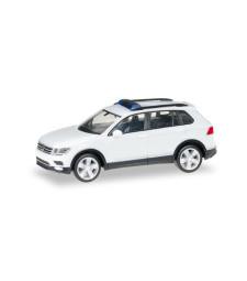 1:87 Herpa MiniKit: VW Tiguan, white