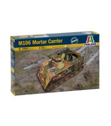 1:72 Американска бронирана машина М106 (M106 Mortar Carrier)