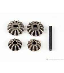 1:10 Planet gear set - diff Pinions+Bevel Gears+Pin