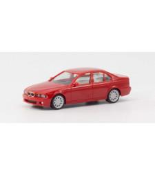 BMW M5 (E39), RED