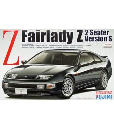 1:24 Автомобил Нисан NISSAN FAIRLADY Z 2 SEATER VERSION S